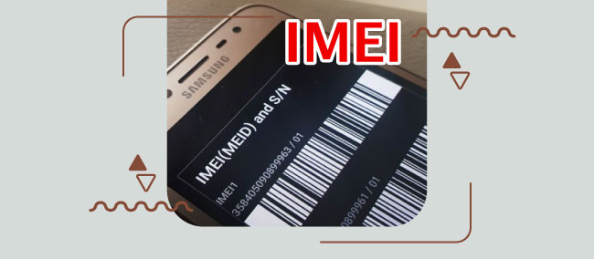 کد IMEI چیست و چه کاربردی دارد؟