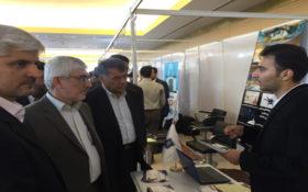 حضور قدرتمند کسب و کارها در نمایشگاه شهر هوشمند