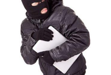 لپ تاپم به سرقت رفته،چیکار کنم؟