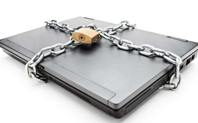 app for stolen laptop