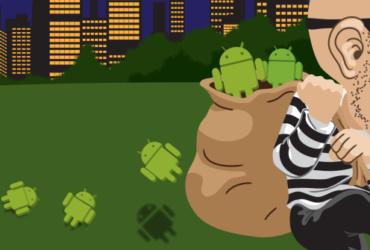 معرفی نرم افزار ضدسرقت برای ردیابی گوشی اندرویدی
