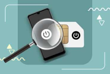 چگونه ردیابی گوشی و سیم کارت خاموش امکان پذیر است؟