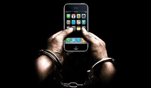 راه تشخیص گوشی سرقتی آیفون