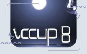 گزارش اختتامیه هشتمین جشنواره کسب و کار شریف (vccup)