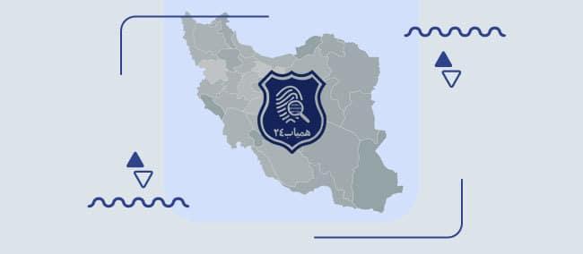 اراه-اندازی-خدمات-سامانه-همیاب-۲۴-در-دفاتر-پیشخوان-کل-کشور