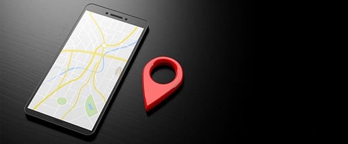 ردیابی موقعیت مکانی اعضای خانواده از طریق گوشی های هوشمند و تلگرام