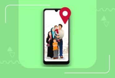 ۵ روش برای ردیابی موقعیت مکانی اعضای خانواده از طریق گوشی های هوشمند و تلگرام