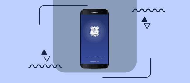 اپلیکیشن ردیابی گوشی سرقتی همیاب24