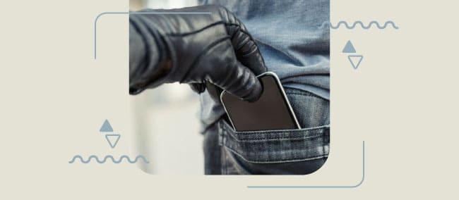 آیا بیمه موبایل شامل سرقت گوشی هم می شود؟