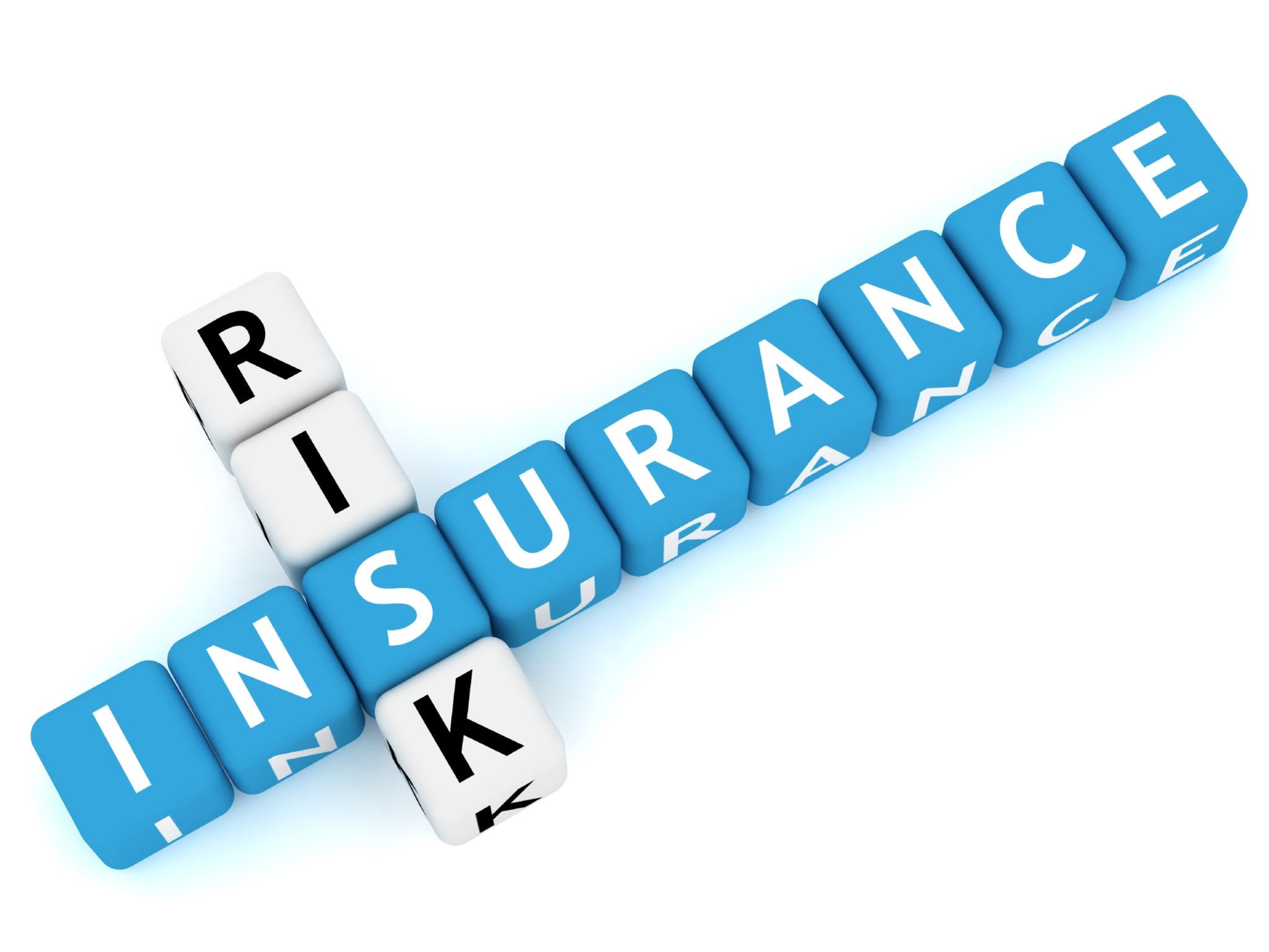 ریسک در بیمه