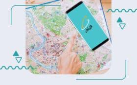 سرویس ردیابی گوشی در همراه اول