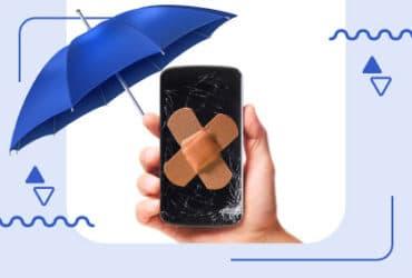 از ۰ تا ۱۰۰ بیمه موبایل و گوشی ؛ بهترین بیمه، آموزش بیمه، هزینه بیمه