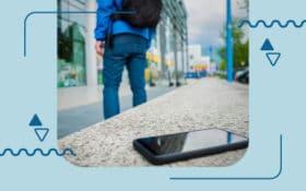 چگونه گوشی گم شده را ردیابی کنیم؟