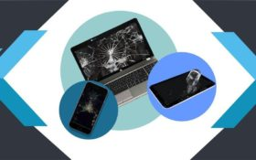 بیمه گوشی، تبلت و لپتاپ چیست و چه مزایایی دارد؟