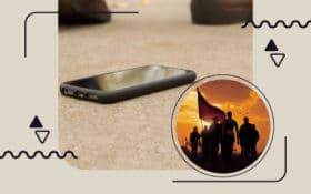 ردیابی گوشی های سرقتی و مفقودی زائرین اربعین