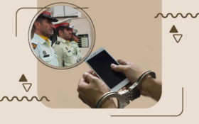 سارقین موبایل قاپ را در یک نگاه شناسایی کنید (از زبان یک افسر پلیس جنایی)