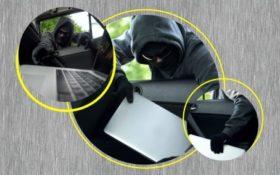 روش های ردیابی لپ تاپ سرقتی یا مفقودی