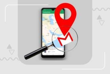 نحوه ردیابی گوشی از طریق جیمیل | دستگاهم را پیدا کن Google
