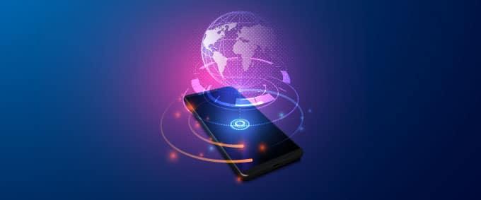 ردیابی گوشی سرقتی در سامانه کشوری همیاب۲۴