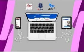 روش خرید امن گوشی، تبلت و لپ تاپ در دیوار و شیپور