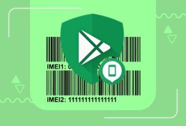 چطور IMEI گوشی دزدیده شده اندروید را توسط گوگل پیدا کنم؟