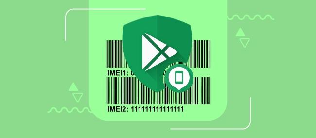 پیدا کردن کد IMEI گوشی از طریق گوگل