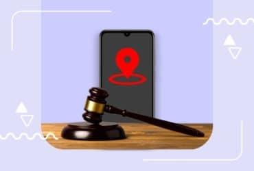 چگونه گوشی سرقتی را قانونی پیگیری کنیم؟