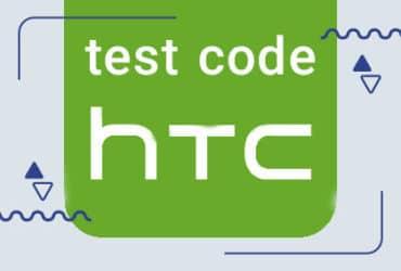 بررسی کامل کدهای مخفی گوشی HTC