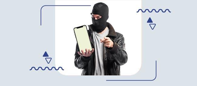 داستان فروش گوشی سرقتی به افسر ارتش