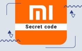 بررسی کامل کدهای مخفی گوشی شیائومی