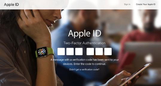 چگونه از اپل آیدی خود محافظت کنیم