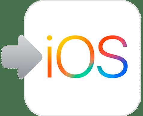دانلود برنامه Move to iOS