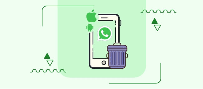 How-to-delete-WhatsApp-account-on-iOS-and-Android