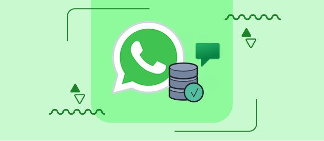 چگونه از واتساپ بکاپ بگیریم؟