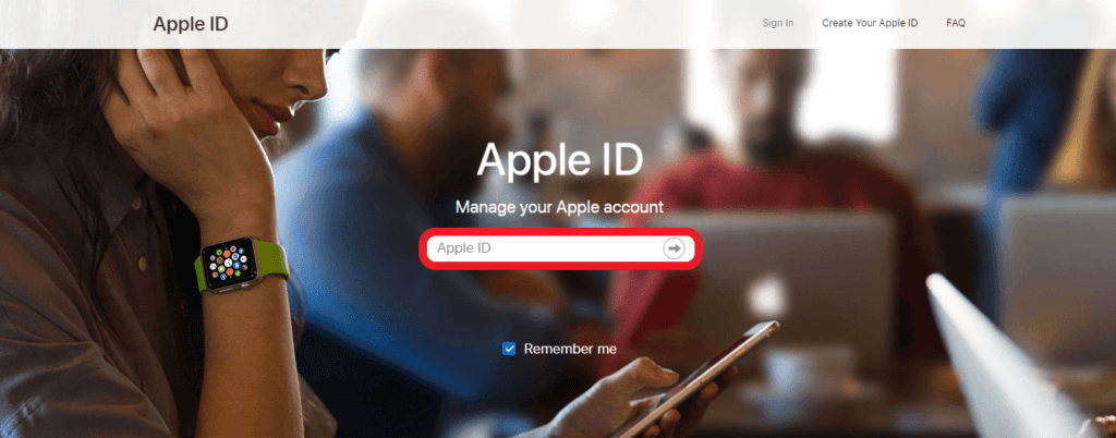 پیدا کردن شماره سریال گوشی ایفون در اپل ای دی