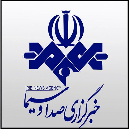 لوگوی خبرگزاری صداوسیما