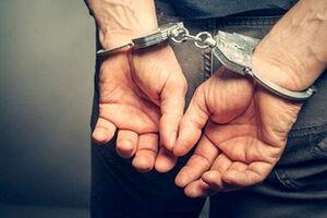دستگیری سارقان منزل در همدان توسط پلیس آگاهی به کمک همیاب24