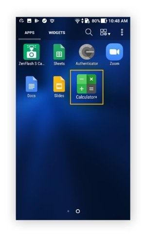 آموزش نصب و استفاده از برنامه hider android بر روی گوشی موبایل