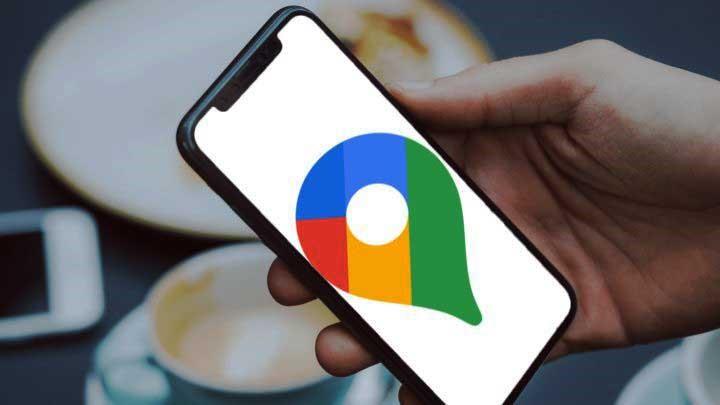 ردیابی گوشی با گوگل مپ