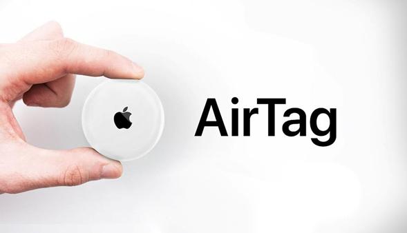 ایرتگ چیست ردیاب وسایل اپل با اپلیکیشن find my