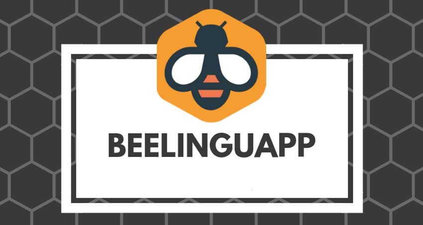اپلیکیشن کمک درسی Beelinguapp
