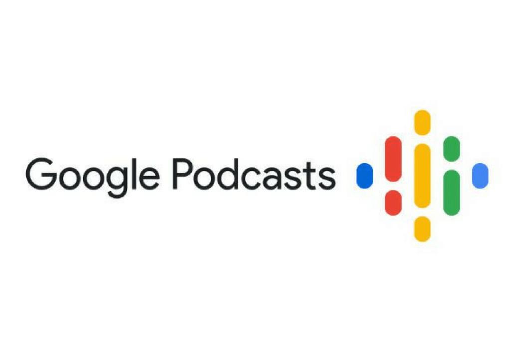 برنامه پادکست Google-Podcasts