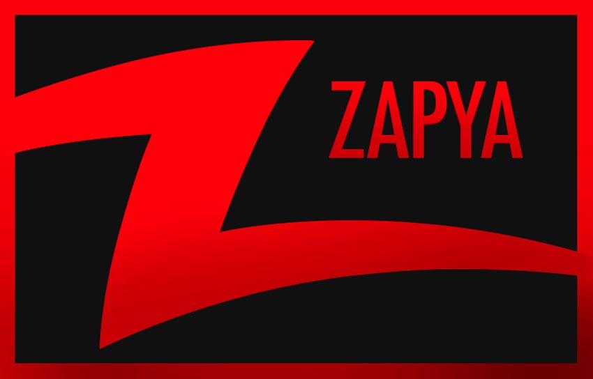 برنامه انتقال فایل Zapya