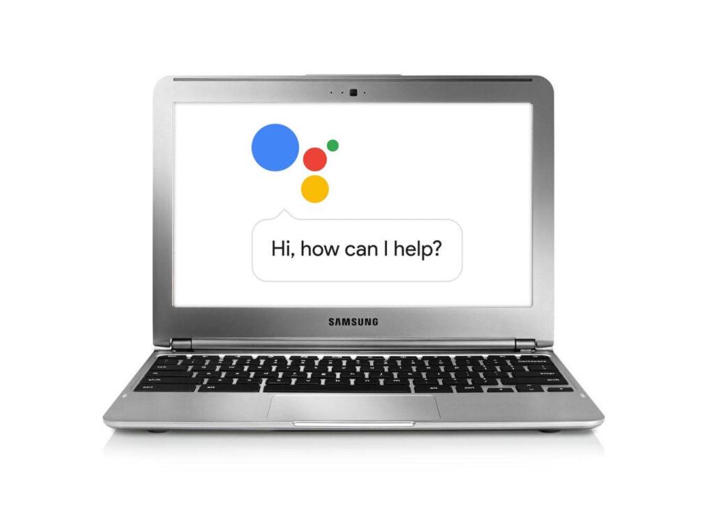 دانلود دستیار گوگل برای کامپیوتر و ویندوز