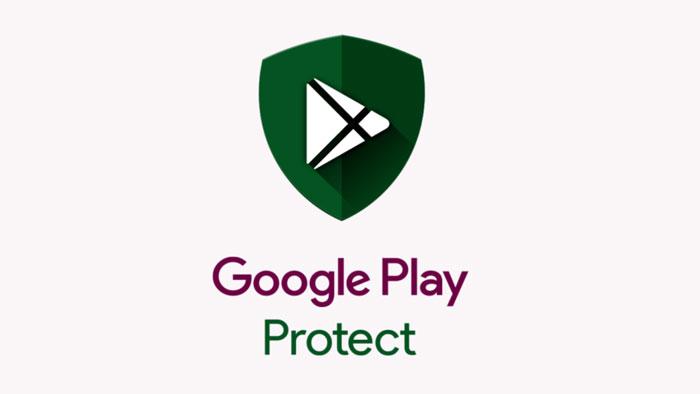 آنتی ویروس رایگان و مطمئن: Google Play Protect