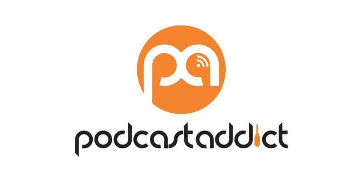برنامه پادکست podcast-addict