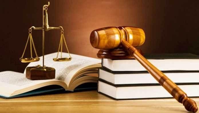 تنظیم شکایت در دادگستری